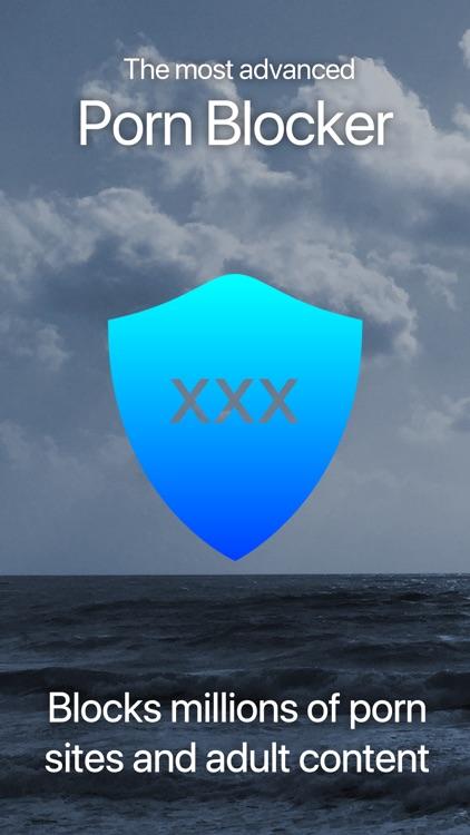 BLOXXX: Porn Blocker screenshot-0