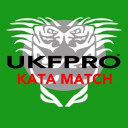 UKFPRO Match Kata lite