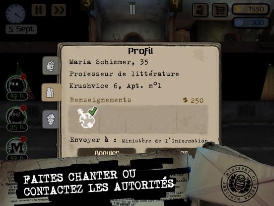 Screenshot #5 pour Beholder