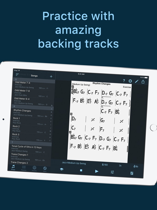 Ireal pro on the app store fandeluxe Images