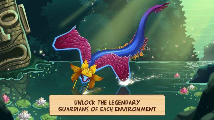 Wonder Zoo - Animal Rescue! screenshot-3