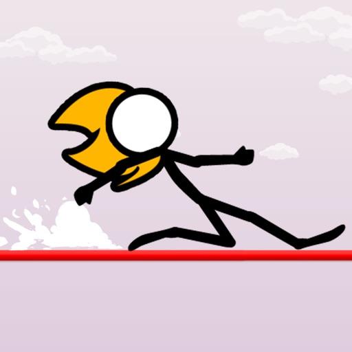 The Fancy Boy Super Adventure iOS App