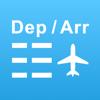 mi Flug Board - Flug Tracker