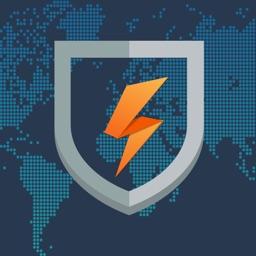 Hotspot VPN & Unlimited Proxy
