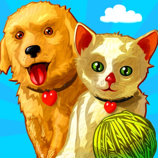 Baby Animals Puzzle - For Kids iOS App