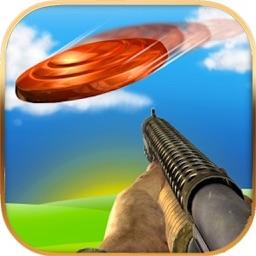 Skeet Challenge Clay Shooting