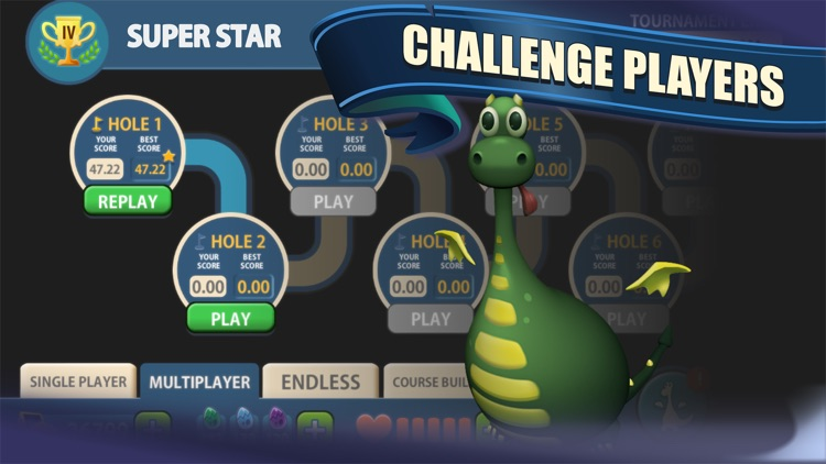 Dragon Putt screenshot-4