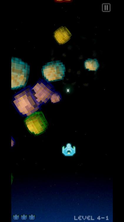 Voxel Invaders screenshot-4