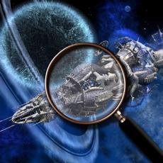 Activities of Space Trip Hidden Objects