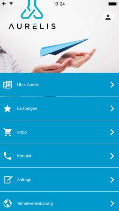 Aurelis GmbHScreenshot von 1