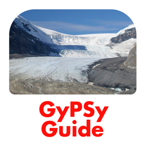 Icefields Parkway GyPSy Guide app