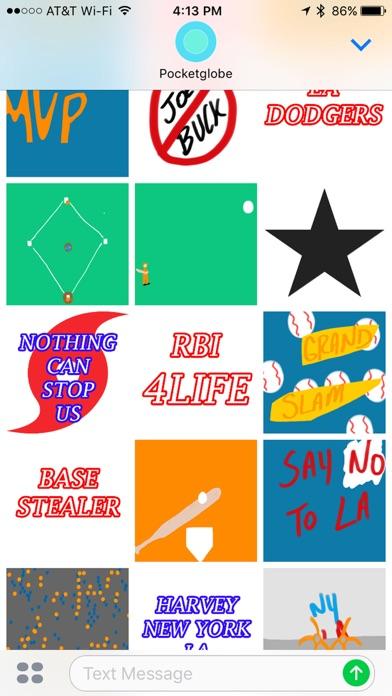 Houston Baseball Finals screenshot three