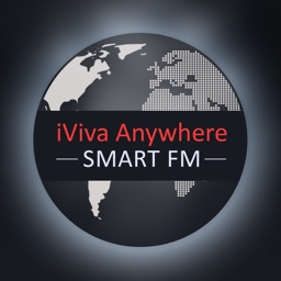 iVivaAnywhere Smart FM