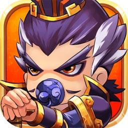 无双少年:掌上英雄传奇王者游戏