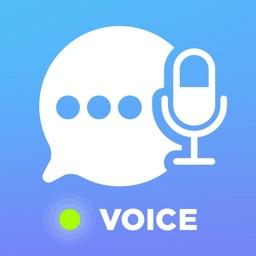 Voice Translator App Apple Watch App