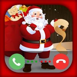 Santa Claus Calling You
