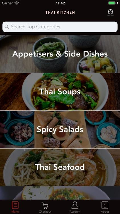 Thai Kitchen Carnoustie By Hungrrr