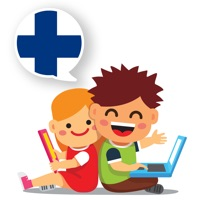 Codes for Baby Learn - FINNISH Hack