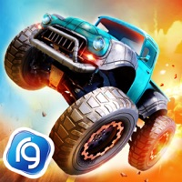 Codes for Monster Trucks Racing Hack