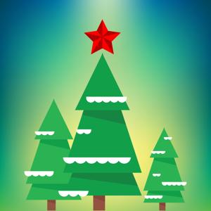 Christmas & Happy New Year Fun app