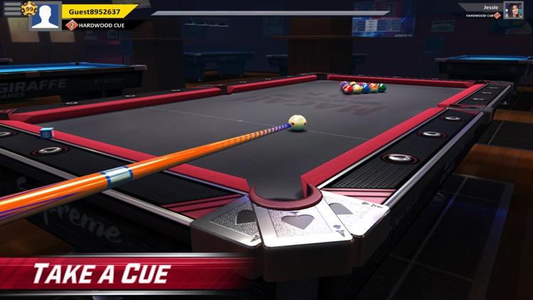 Pool Stars screenshot-4
