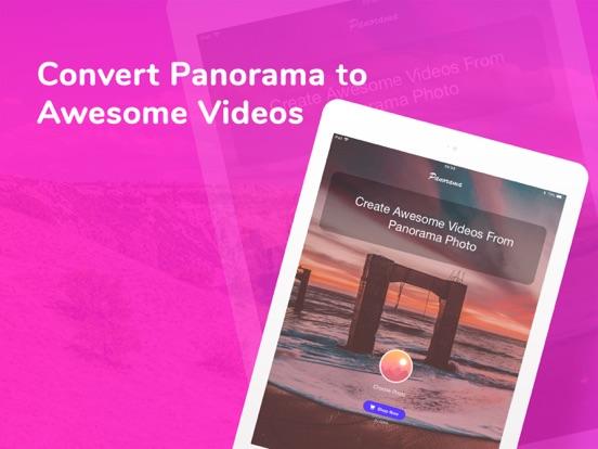 Magic Likes Panora to Videos-ipad-1