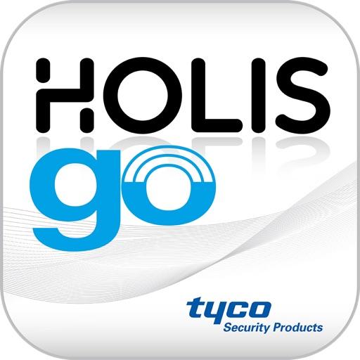 Holis Go for iPad