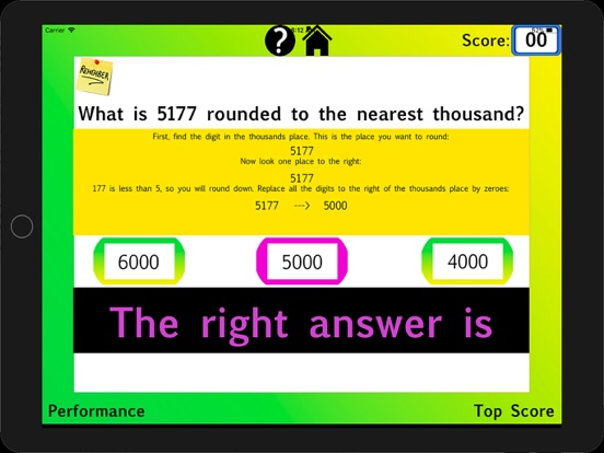 Rounding Number's screenshot 5