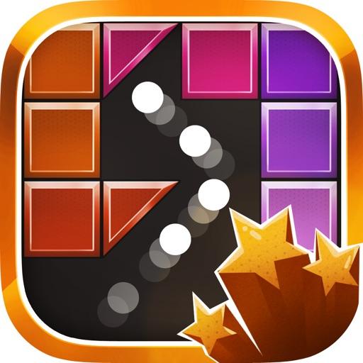 Ball-z Shooter: swipe brick breaker regler games