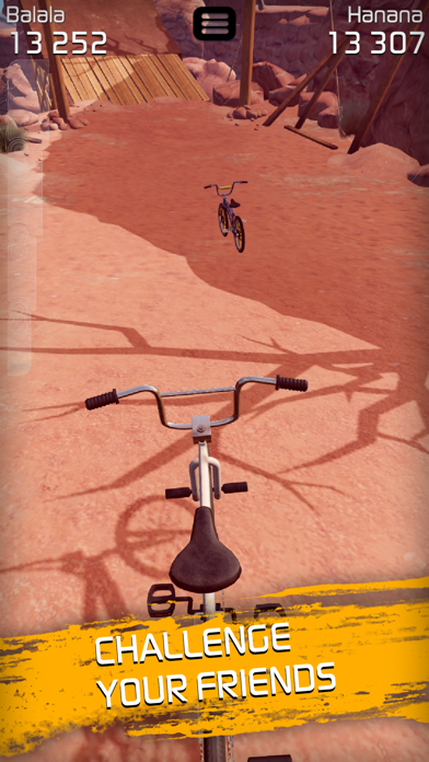 Touchgrind BMX 2 for Windows
