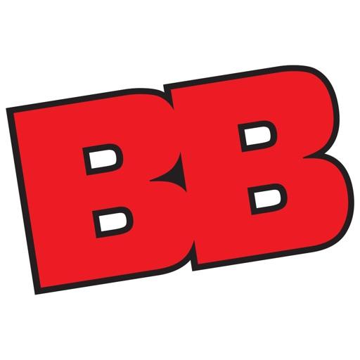 Big Bet Free iOS App