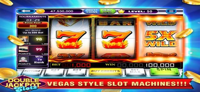 How to win jackpot slots app geant casino agen recrutement