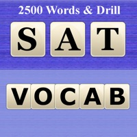 Codes for SAT Vocabulary Lite Hack
