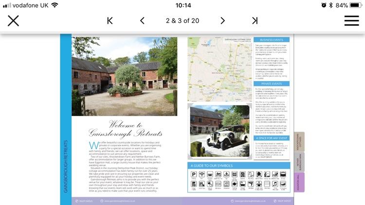 Gainsborough Retreats