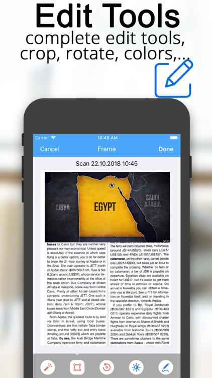 Scanner translator ترجمه مترجم screenshot-9