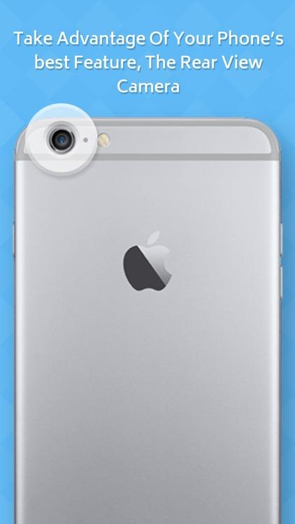 Selfie on Tilt - Filters, Effects & Picture Editor screenshot-3