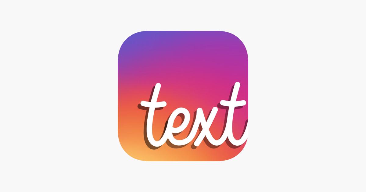 Textonomer Text Auf Foto Im App Store