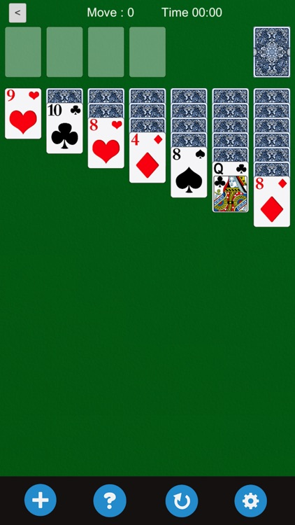 Solitaire - Classic Game 2019