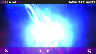Screenshot #6 for Portal FX