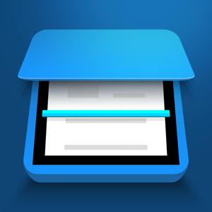 Scanner for Me + OCR app