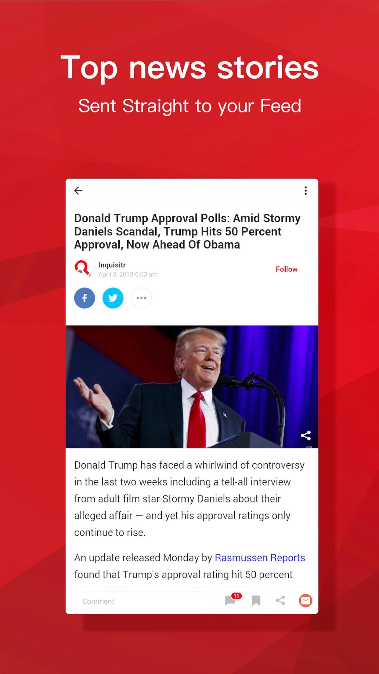 News Republic-World News,Video Screenshot