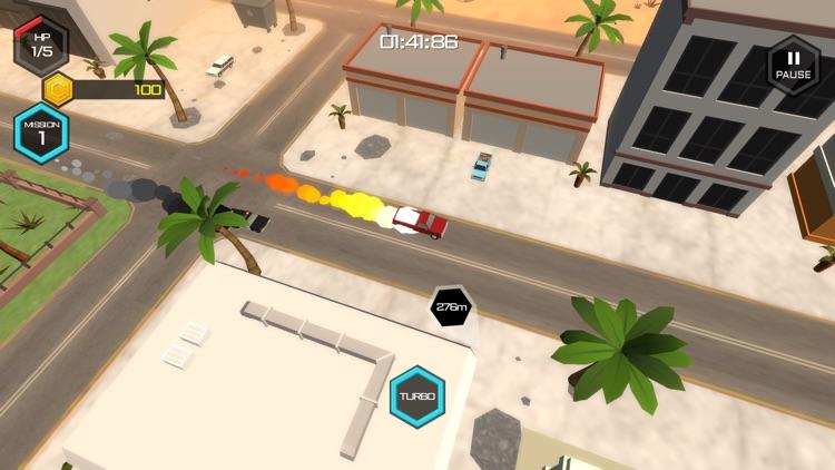 Gangstar vs Cops screenshot-3
