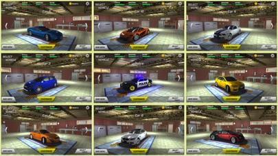模拟赛车驾驶-真实赛车单机游戏のおすすめ画像1