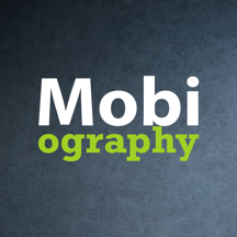 Mobiography: The Smartphone Photography Magazine