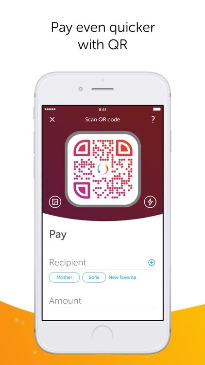 Swish payments screenshot-3