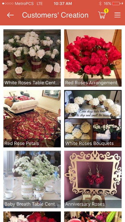 GlobalRose Flowers Delivery screenshot-4