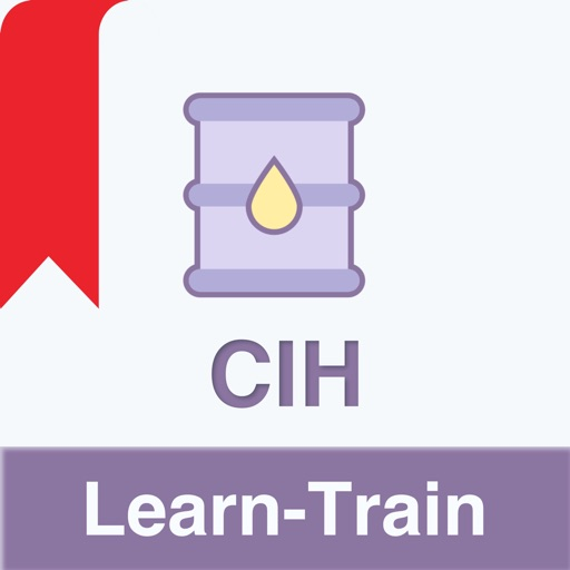 CIH Exam Prep 2018 by Learn & Train