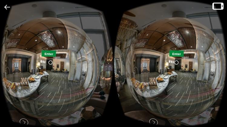 Renaissance Hotels VR