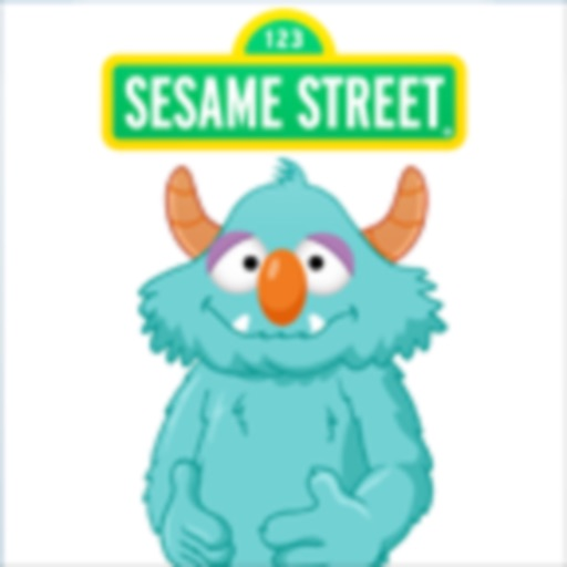 Breathe, Think, Do with Sesame