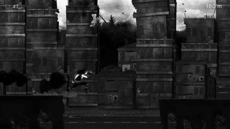 Black Metal Man 2 screenshot-7